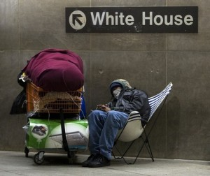 US-SOCIETY-HOMELESS